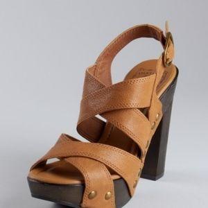 Lucky Brand Tessa shoe